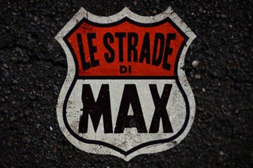 Programma tv moto,elenco puntate le strade di max, televisione moto, programmi moto, moto in tv, le strade di max,max pezzali,883