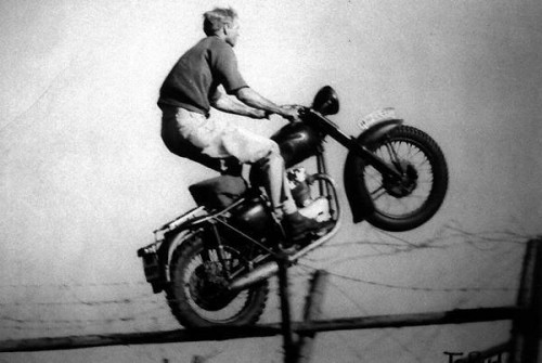 Film moto, biker movie , road movie, film sulle moto,La Grande Fuga