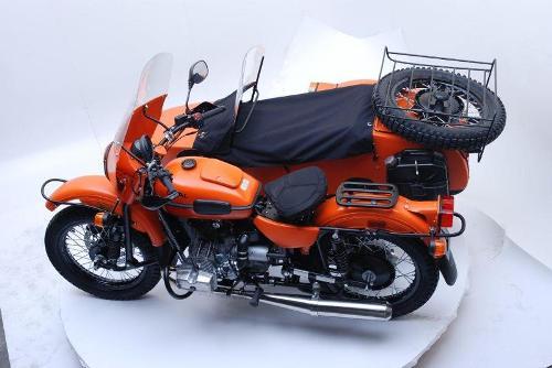 Ural Yamal , ural,moto particolari, moto strane , moto russe,