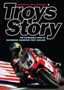 Documentari sulle moto, documentari moto, documentari sbk, documentari moto gp,Troy's Story,Troy Bayliss