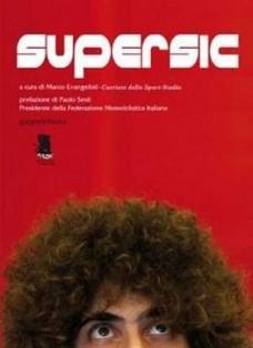 libri moto, libri moto gp, libri simoncelli, Marco Simoncelli, SuperSic