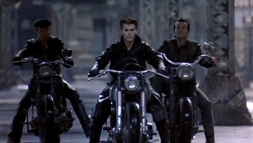 Film moto, biker movie , road movie, film sulle moto, Strade di fuoco ,Streets of Fire,