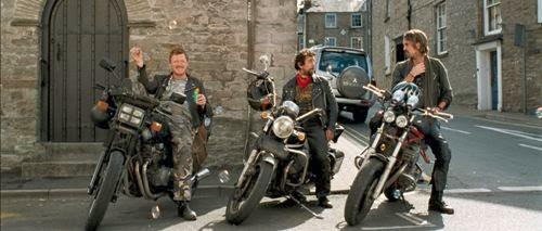 Film moto, biker movie , road movie, film sulle moto, Freebird