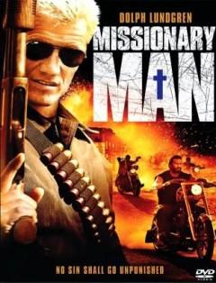 film moto, biker movie, Missionary Man