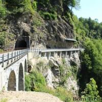 MotoGiro ; Da Locarno alla Cascata del Toce