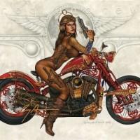 Greg Andrews Art