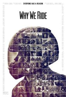 documentari moto, documentari sulle moto, Why we ride, Perchè andiamo in moto?, film sulle moto, film moto,