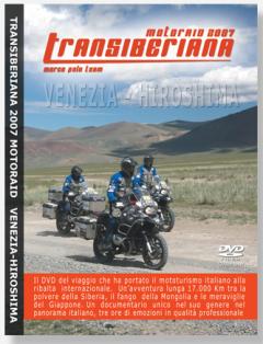 Documentari moto , documentari viaggi in moto, Marco Polo Team, Transiberiana Motoraid, Transiberiana,viaggi moto, attraversare in moto asia, Documentari sulle moto,