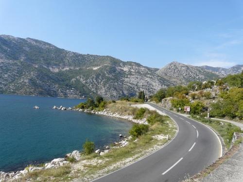 Strada Statale n°8, D8, Jadranska Magistrala, strada Maestra Adriatica, Croazia, Strade mitiche, Strade belle in moto, strade pericolose moto,