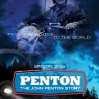 The John Penton story, il film