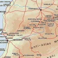 Strade Mitiche: Tizi n Test Road (Marocco)