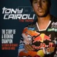 Tony Cairoli The Movie