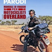 LIBRI : Manuale di viaggio per motociclisti overland
