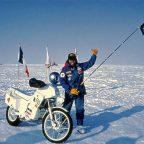 Shinji Kazama - L'uomo dei ghiacci