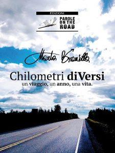 Chilometri DiVersi, Marta Brambilla, libri moto, libri viaggi