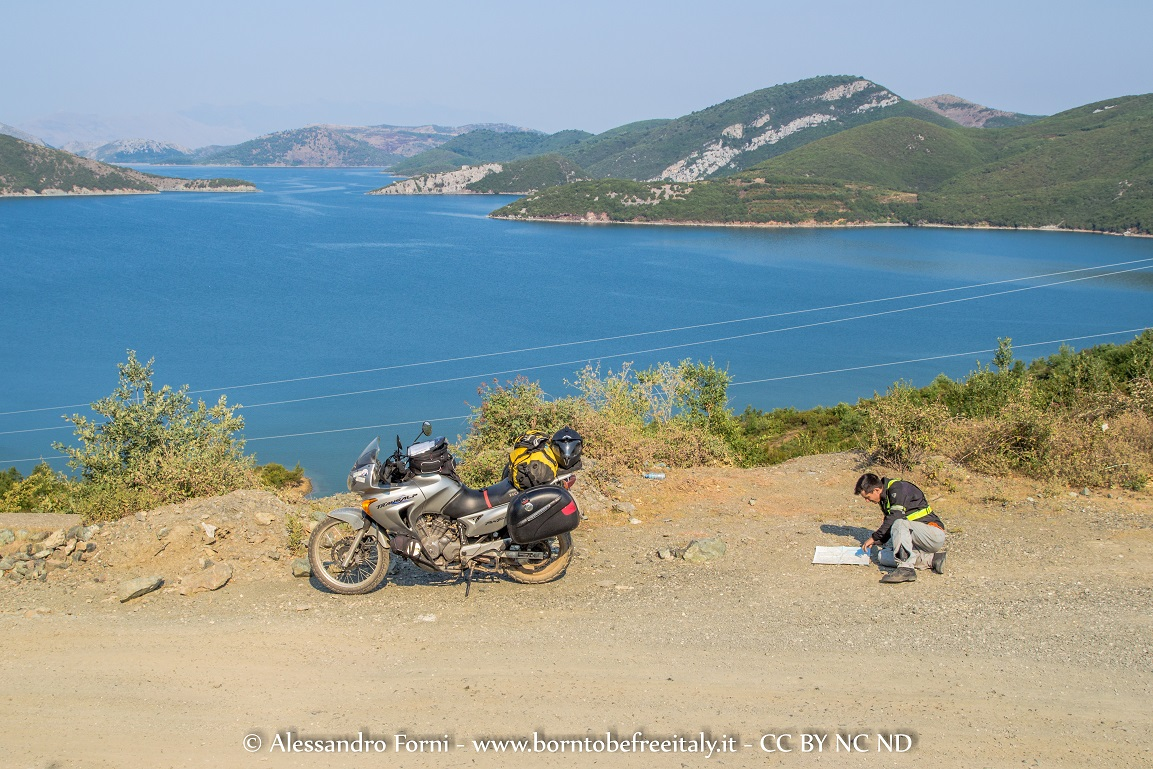 MOTO VIAGGIO BALCANI OCCIDENTALI - 2015